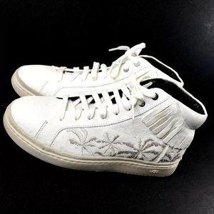 UGG Australia Cali men's sneakers palms size 10.5